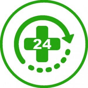 teléfono de urgencias veterinarias Madrid